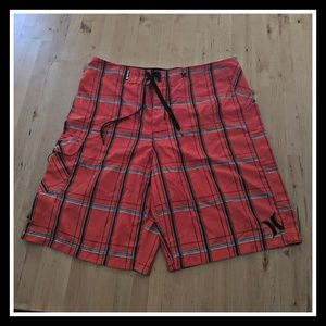 Hurley Men's Board Shorts